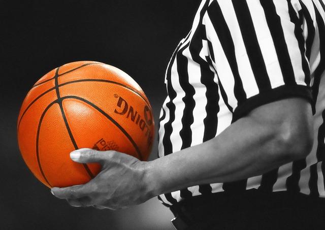 Basketbol Hakem