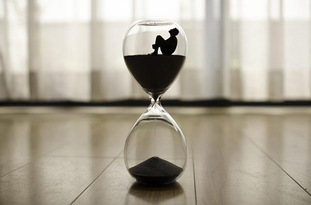 Zamanını ne ile geçiriyorsun ?