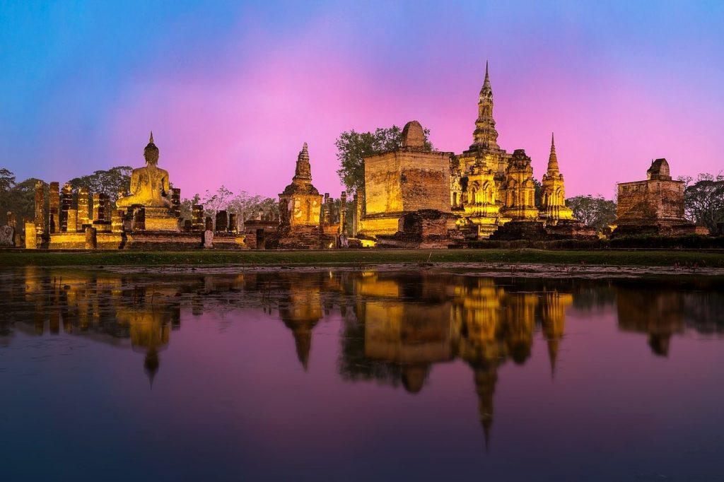 Kamboçya'da Çekilmiş Fotoğraf