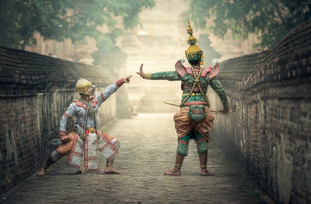 Kamboçya Tarihi Hakkında Görsel