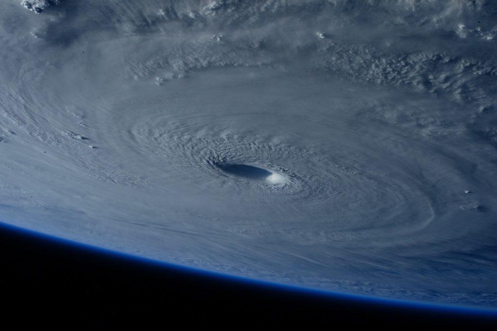 Kasırga İngilizcesi Gurricane