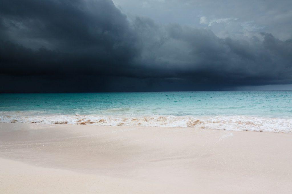 Kasırga Kıyı Bölgeleri Etkiler