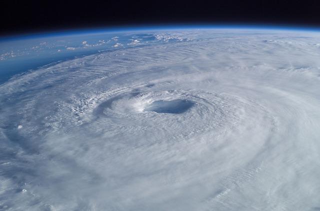 Kasırgalar Hakkında Bilgiler