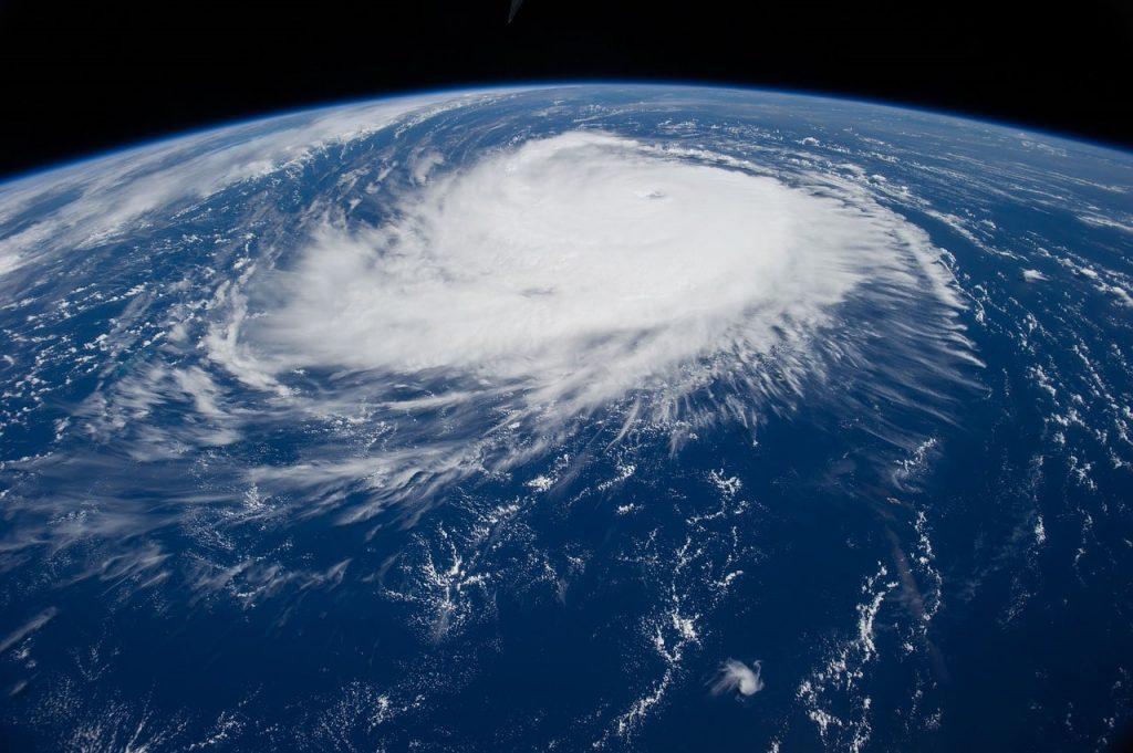Kasırgalar Hakkında Bilgi
