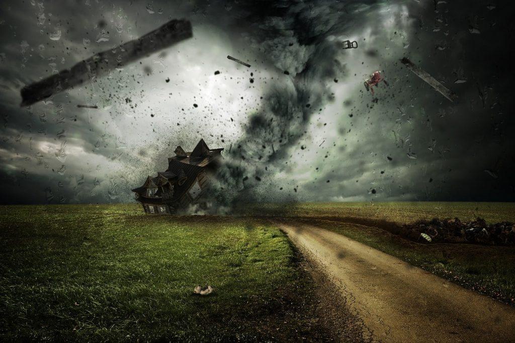 Kasırgalar Meteroloji Örgütü