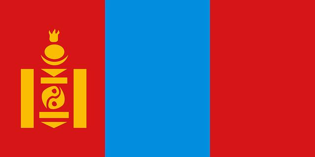 Moğolistan'ın Başkenti