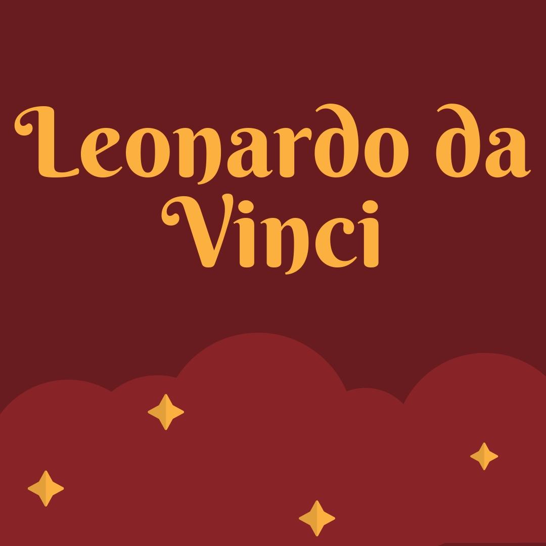 Leonardo da Vinci Mucit
