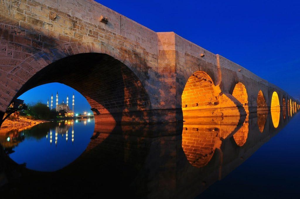 Adana Taşköprü Görseli