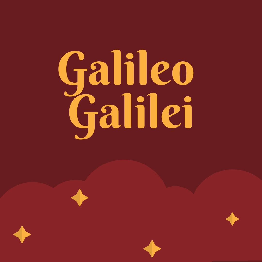 Galileo Galilei Astronom