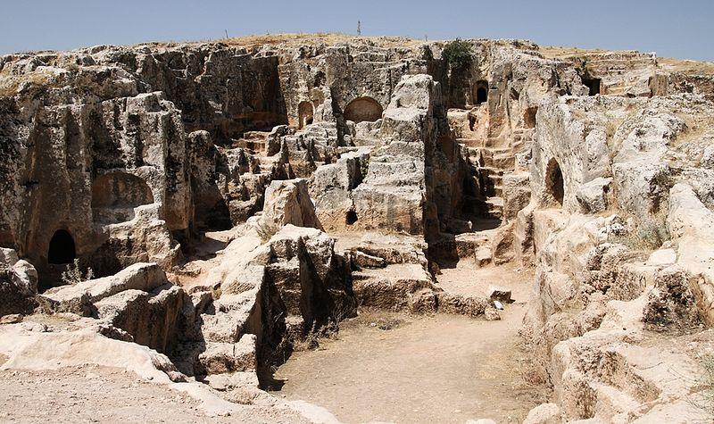 Pirin Perre Mağaraları