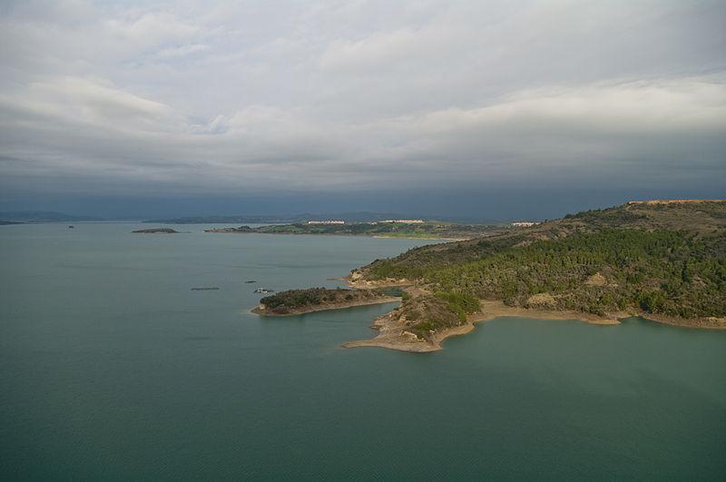 Adana Seyhan Barajı