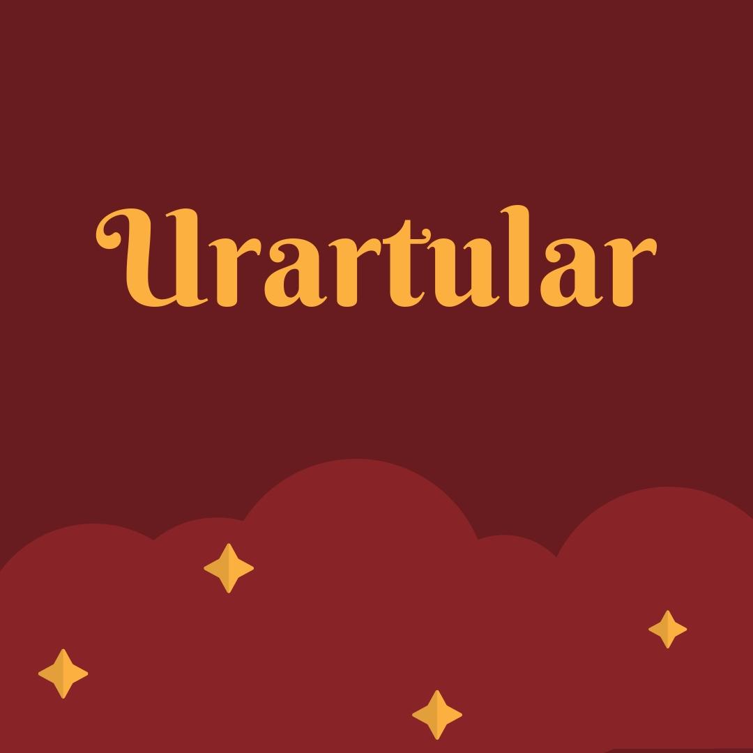 Urartular, Urartu Krallığı