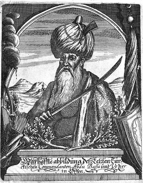 Abdi Paşa Budin Kuşatması 1686