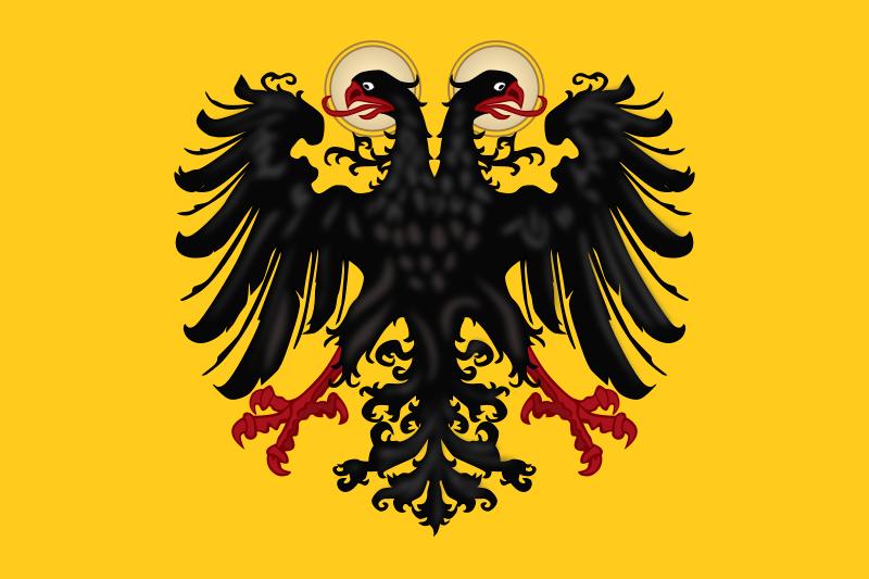 Kutsal Roma İmparatorluğu Bayrağı