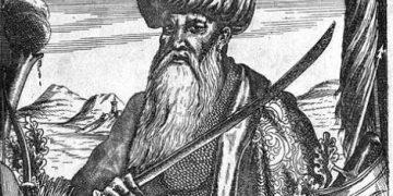 Abdi Paşa: Budin Eyaletinin Son Muhafızı