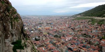 Afyonkarahisar Hakkında Şehir Rehberi