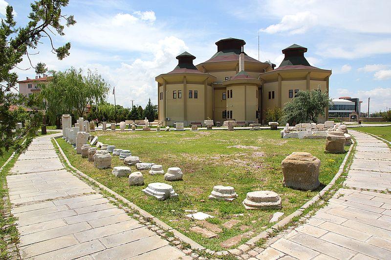 Aksaray Müzesi Hakkında Bilgiler