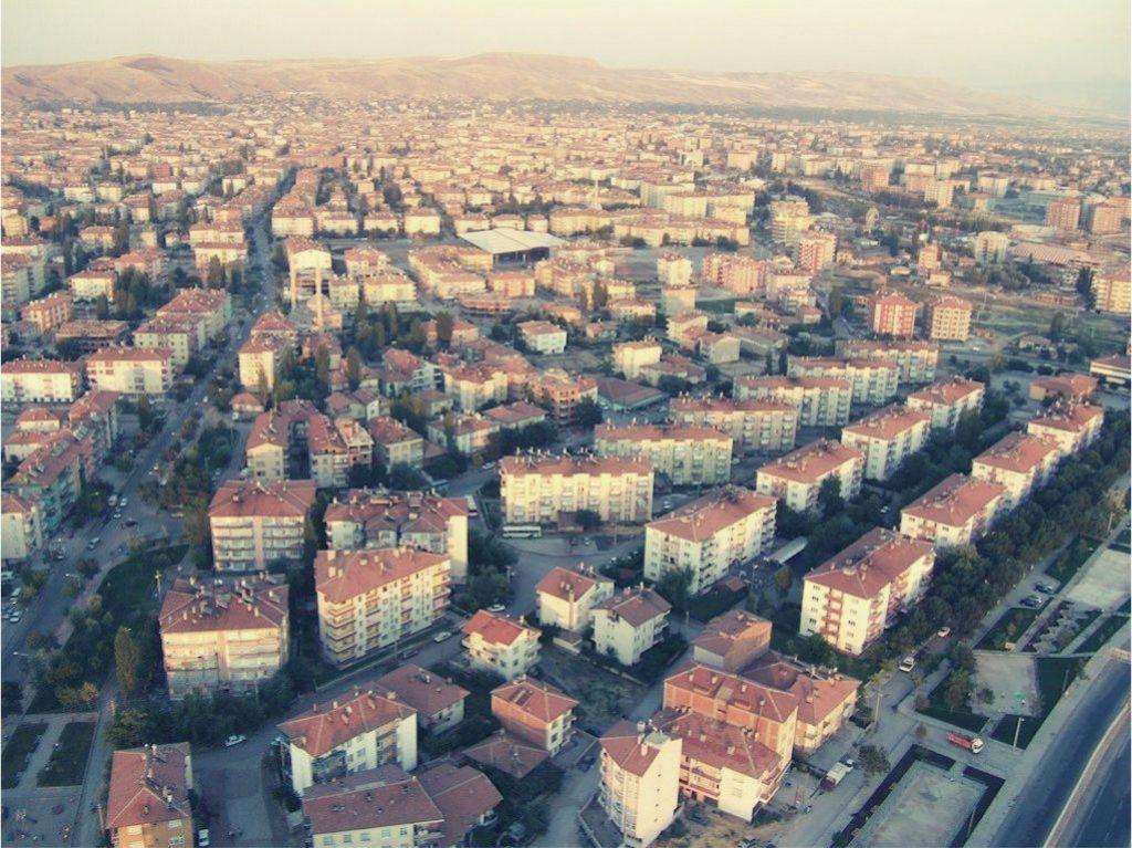 Aksaray'ın Tarihi Hakkında Bilgiler