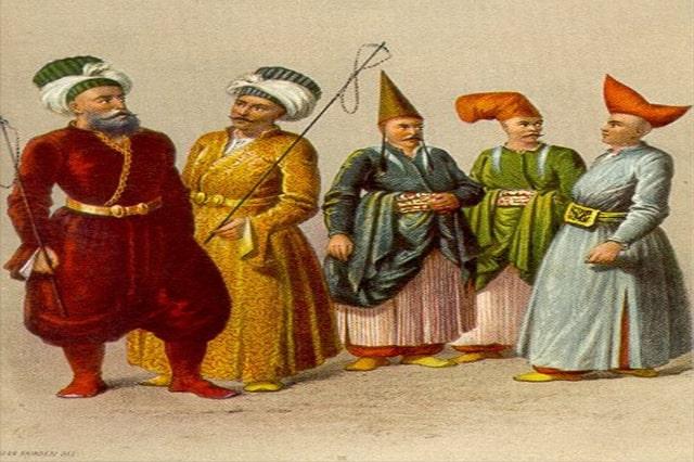 Acemi Ocağı: Osmanlının Nitelikli İnsan Kaynağı