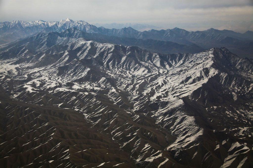 Afganistan Hakkında Tüm Bilgiler