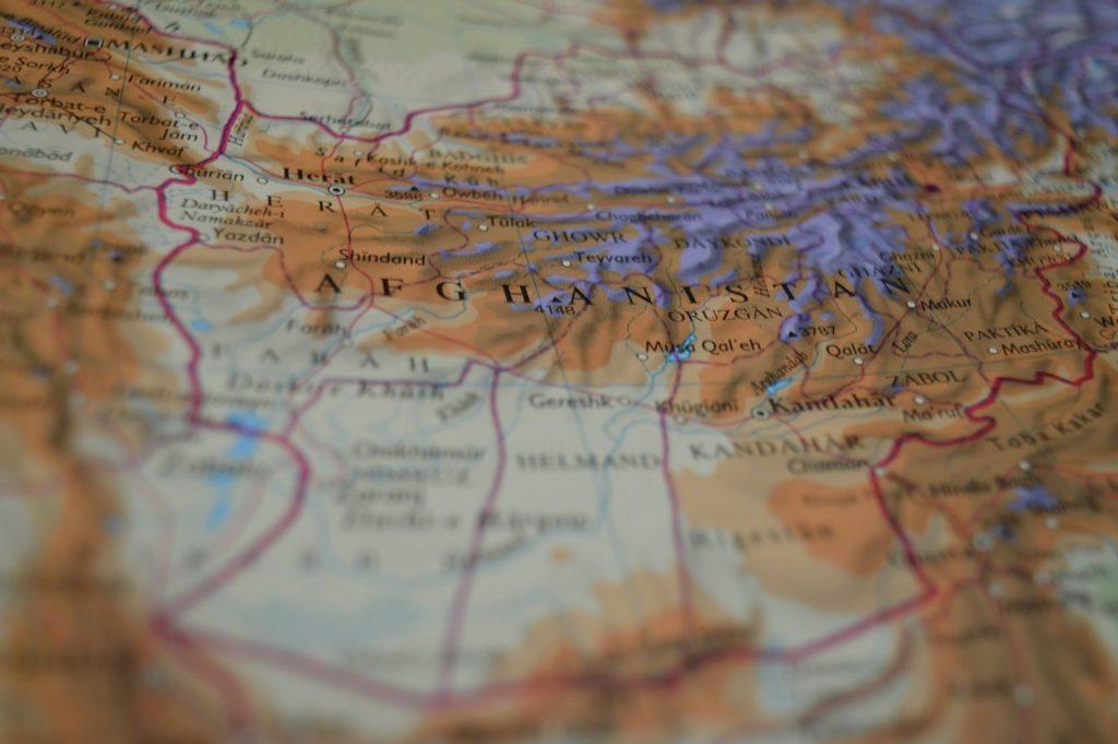 Afganistan Tarihi Hakkında Temel Bilgiler
