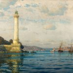 Ahırkapı Feneri Hakkında Turistik ve Tarihi Bilgiler