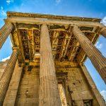 Akropolis: Şehrin En Yüksek Noktası