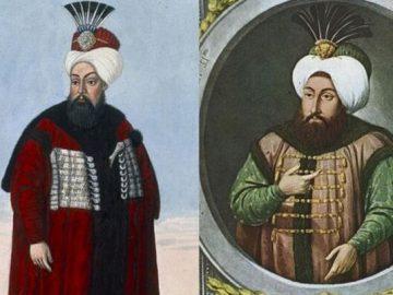 İkinci Ahmet: Osmanlı İmparatorluğu Sultanı