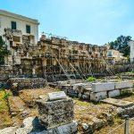 Agora: Antik Şehir Meydanları Nedir ?