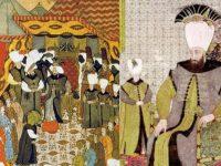 Üçüncü Ahmet: Osmanlı İmparatoru