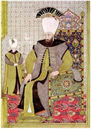 Üçüncü Ahmet Lale Devri