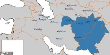 Ahmed Şah Dürrani - Afganistan'ın Kurucusu
