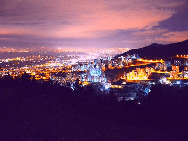 İzmir Doğal ve Tarihi Gezilecek Yerleri