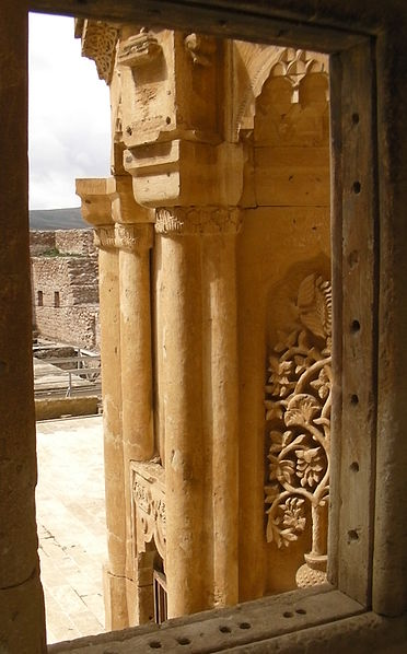 İshak Paşa Sarayı Hakkında Bilgiler ve Özellikler