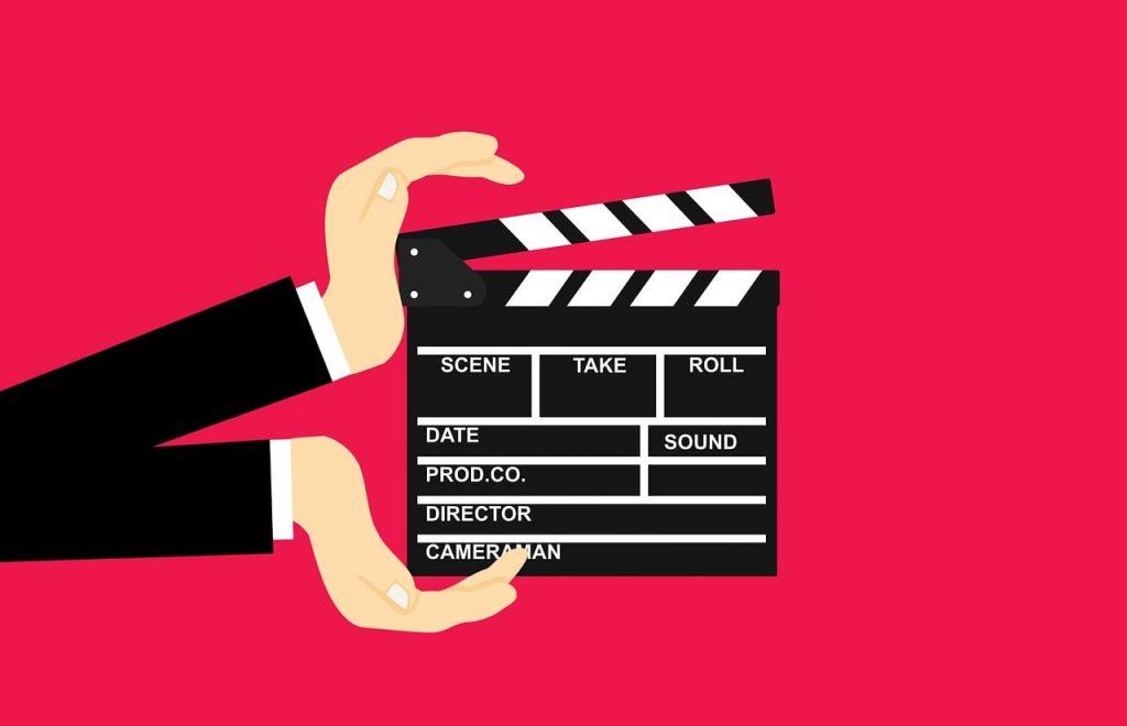 Yönetmenlerin Film Çekim Serüvenleri