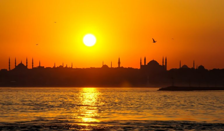 Dünyanın En Kalabalık 50 Şehri