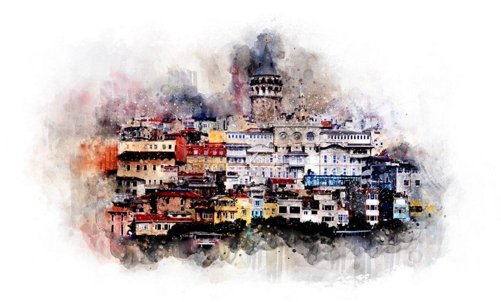 En Kalabalık Şehirler Sıralamasında İstanbul