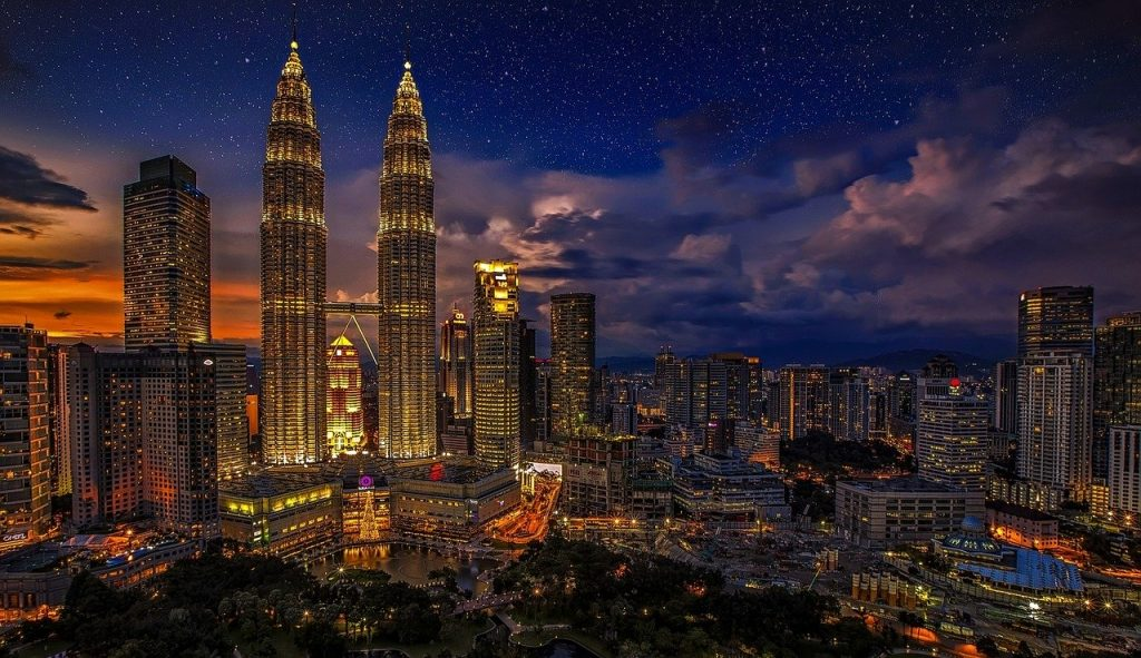 Şehir Nüfusları Sıralaması: En Büyük Şehirler