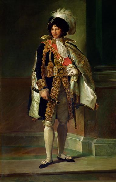 Joachim Murat Kimdir
