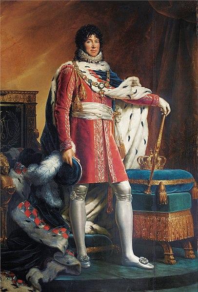 Joachim Murat Napoli Kralı