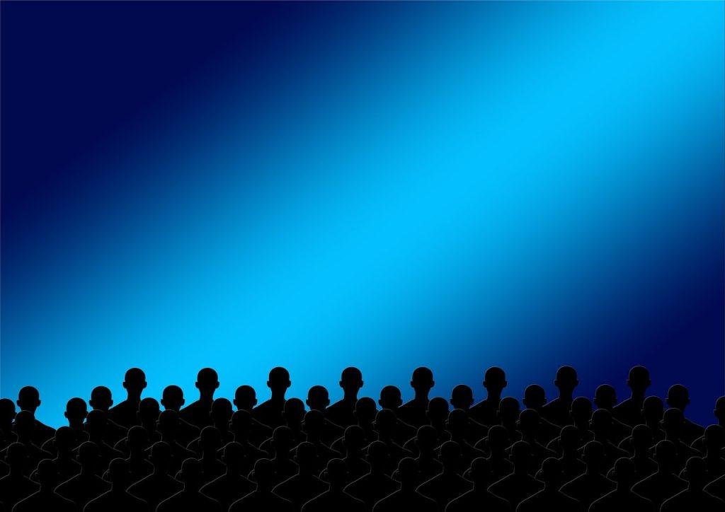 İzcilik faaliyetleri tiyatro