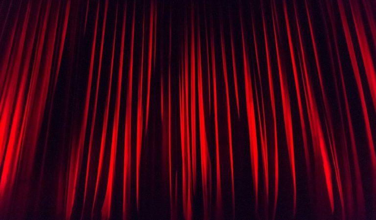 Tiyatro Terimleri ve Tiyatro Yapıları
