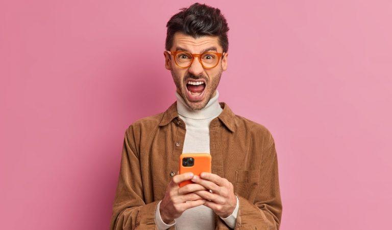 Telefona Gelen İstenmeyen Mesajları Engelleme